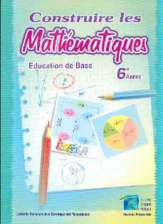 Construire Les Mathemathiques Eb6 Classe De 6Eme