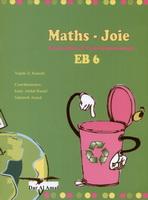 Maths-Joie - Les Maths Et L'environnement Eb6