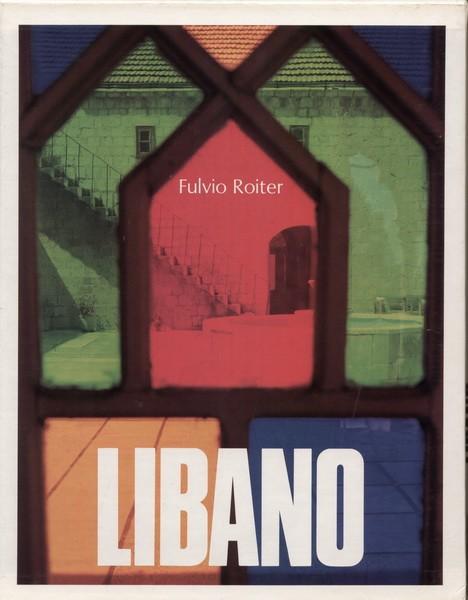 Libano - Roiter Italian