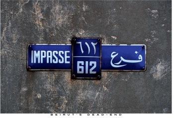 Beirut's Dead End