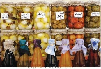Beirut's Taste
