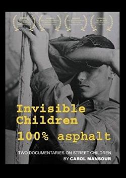 Invisible Children 100 Asphalt