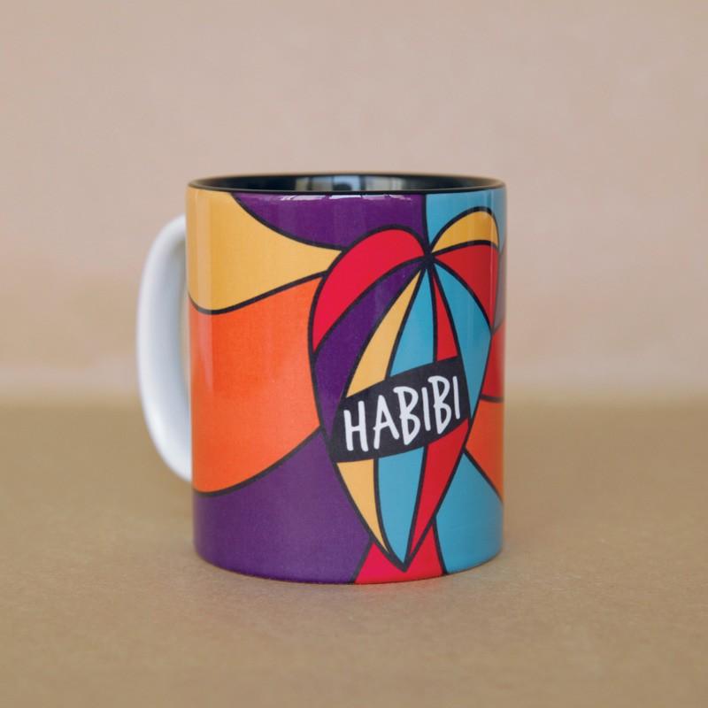 MUG HABIBI