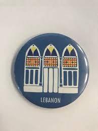 Magnet | Lebanon | Lebanese Houses