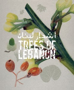 TREES OF LEBANON