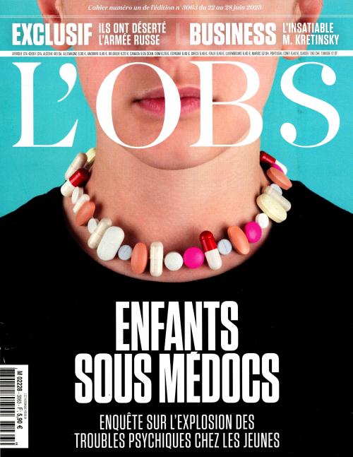L'OBS N2926