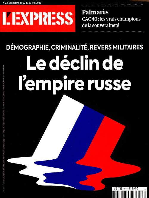 L'EXPRESS N3611