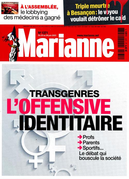 MARIANNE N1227