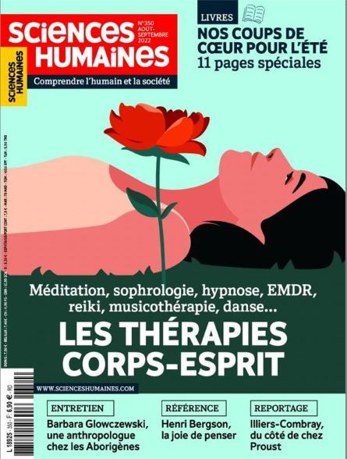 SCIENCES HUMAINES N330