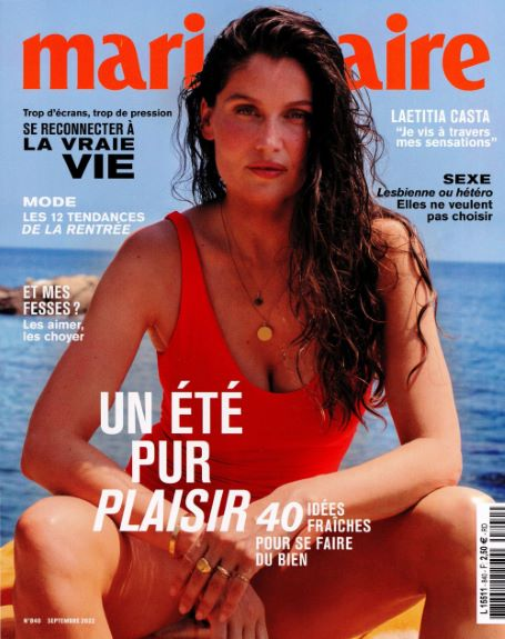 MARIE CLAIRE N818