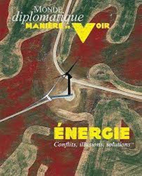 LE MONDE DIPLOMATIQUE - MANIERE DE VOIR N172