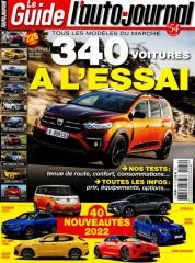 L'AUTO JOURNAL HS - LE GUIDE N50