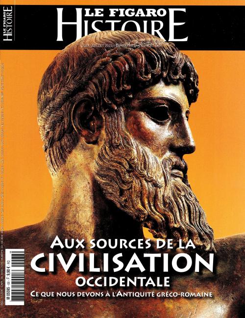 LE FIGARO HISTOIRE N52