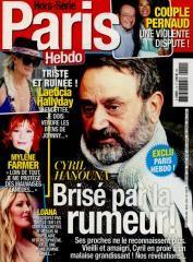 PARIS HEBDO HS N1