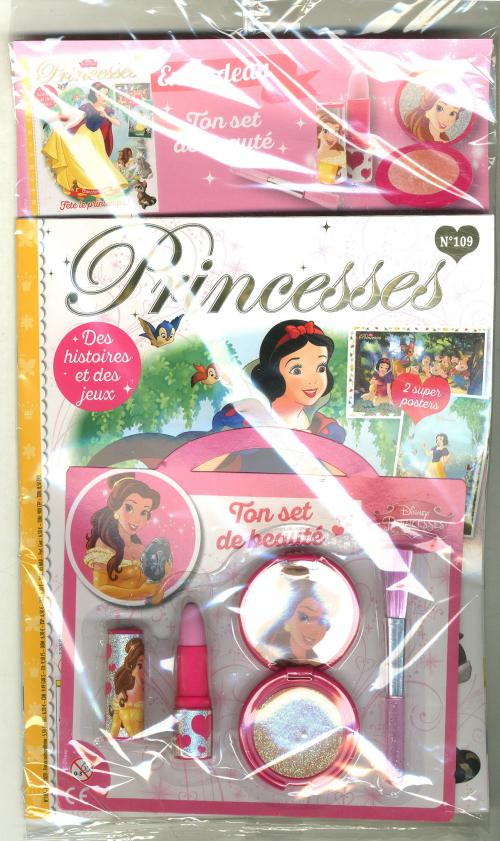 DISNEY PRINCESSE N109