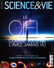 SCIENCE & VIE HS SPECIAL N51