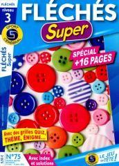 SC FLECHES SUPER NIVEAU 3 N74