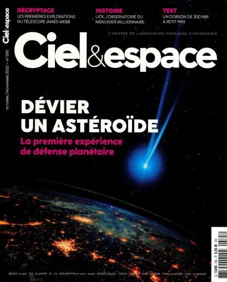 CIEL & ESPACE N572