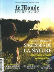 LE MONDE DES RELIGIONS N101