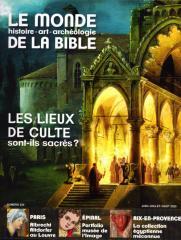 LE MONDE DE LA BIBLE N233