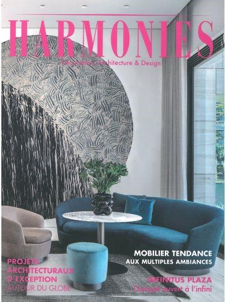 HARMONIES N82