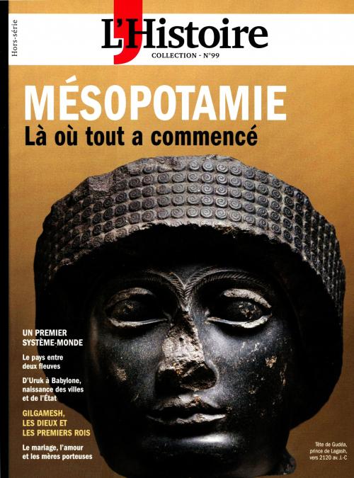 LES COLLECTIONS DE L'HISTOIRE N89