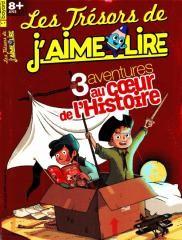 LES TRESORS DE J'AIME LIRE N32