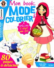 MG MON BOOK MODE A COLORIER HS N3