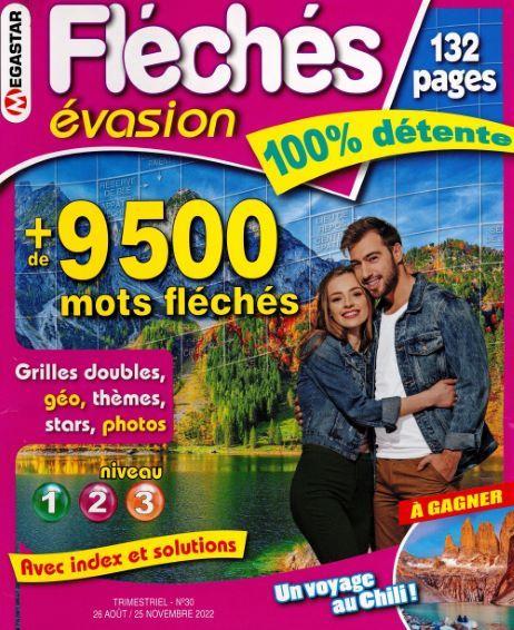 MG FLECHES EVASION HS N22