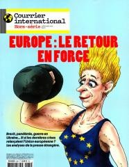 COURRIER INTERNATIONAL HS N82