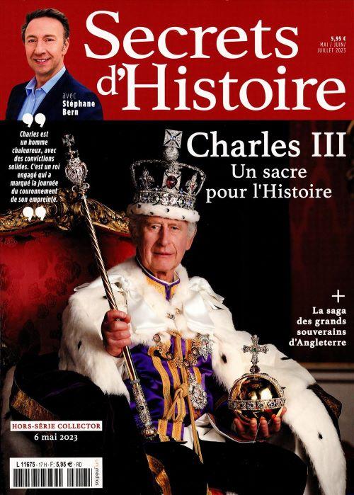 SECRETS D'HISTOIRE HS N11