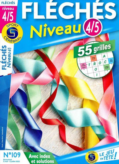 SC FLECHES NIVEAU 4/5 N93