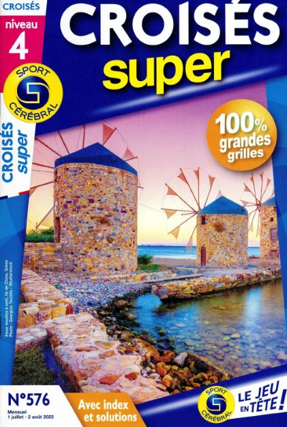 SC CROISES SUPER N555