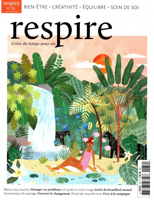 RESPIRE N28