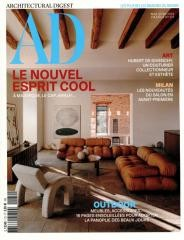 AD - ARCHITECTURAL DIGEST N162