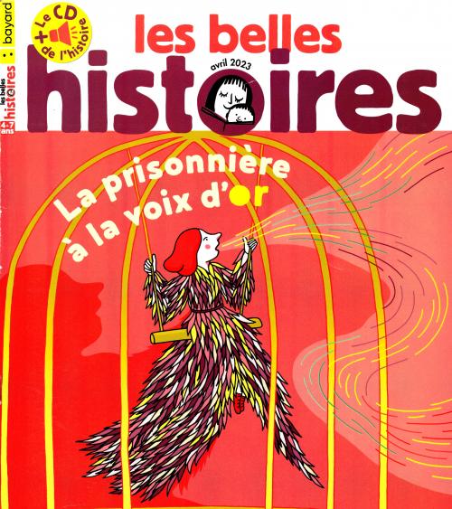 LES BELLES HISTOIRES N576
