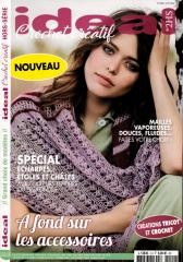 IDEAL CROCHET CREATIF HS N2