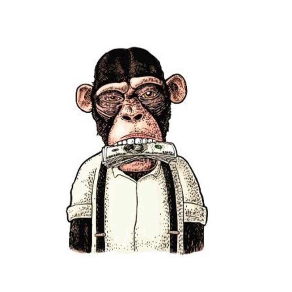 Three Monkeys Concepts , Tms Speak Sticker