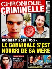 CHRONIQUES CRIMINELLES N6