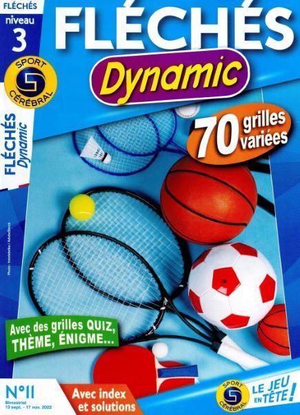 SC FLECHES DYNAMIC N1