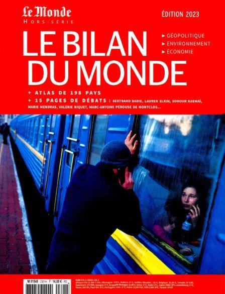 LE BILAN DU MONDE N2101