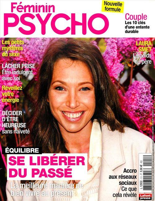 FEMININ PSYCHO N104