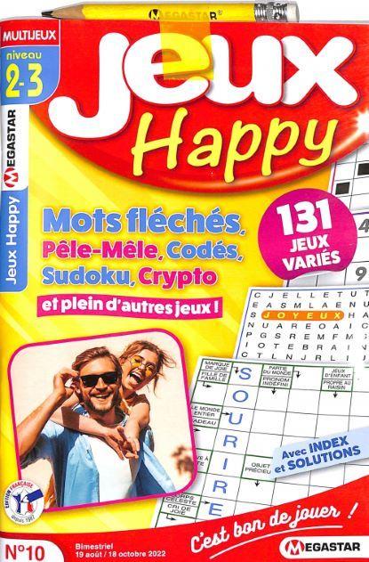 MG JEUX HAPPY N5
