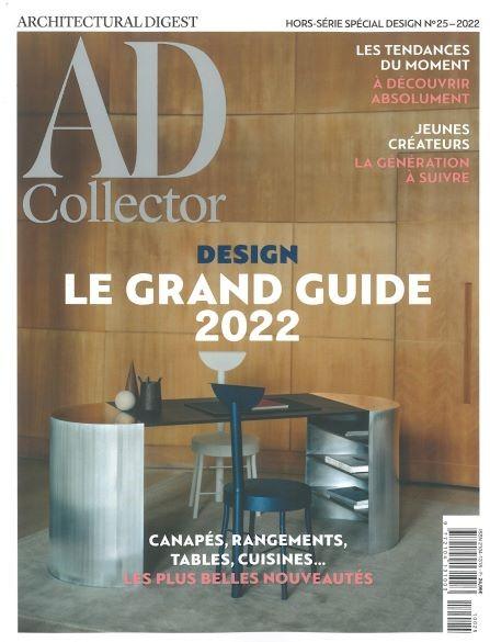 ARCHITECTURAL DIGEST SPECIAL DESIGN N24