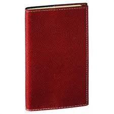 Agenda Italnote Red 2011