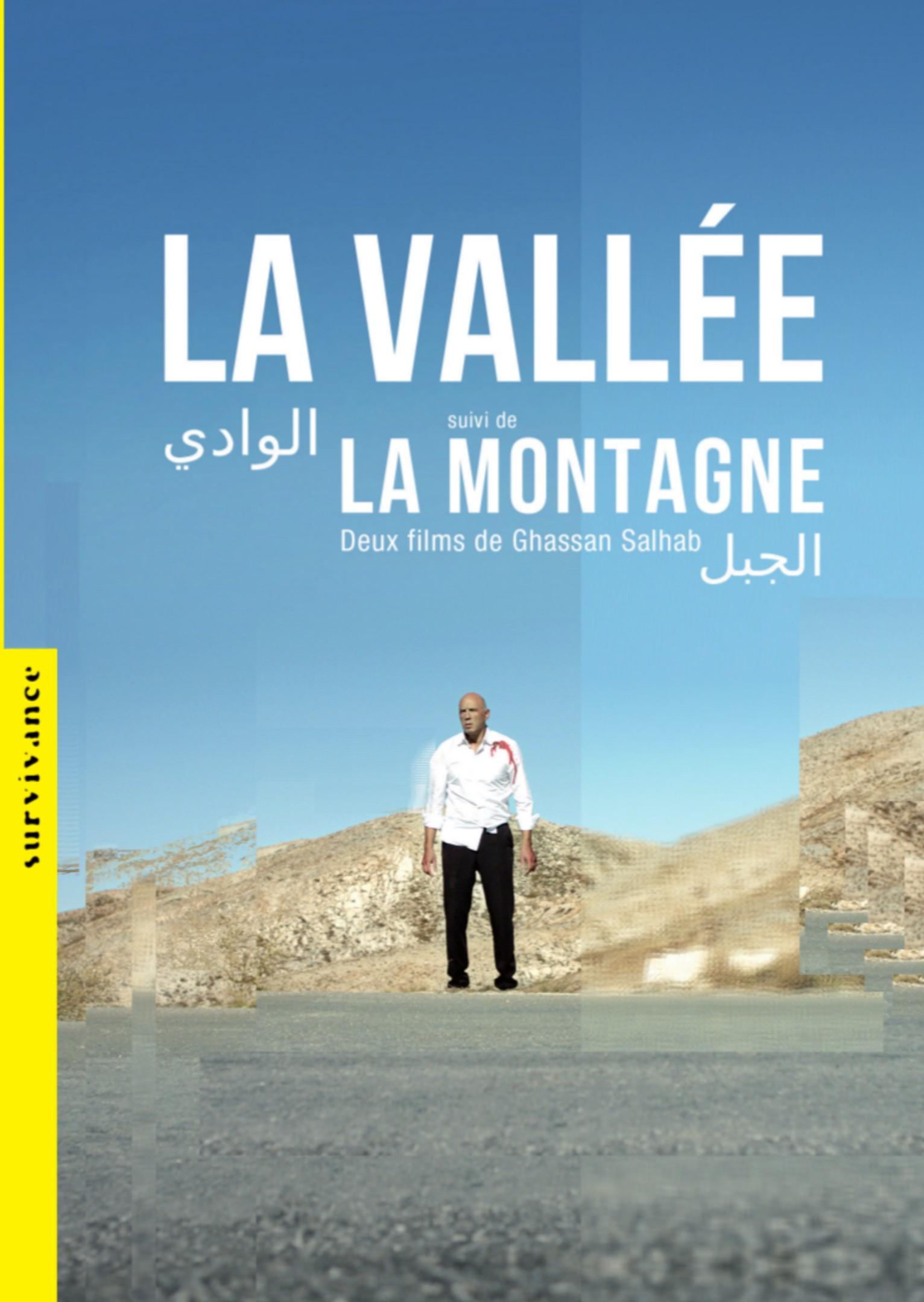La Vallée et La Montagne (2 DVDs)