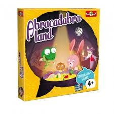 Abracadabra Land