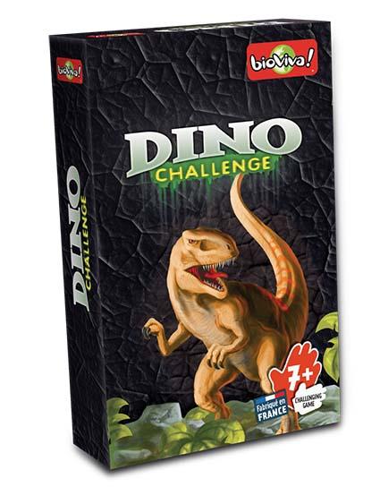 Dino Challenge - Black