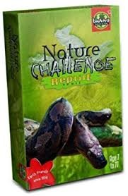 Nature Challenge - Reptiles