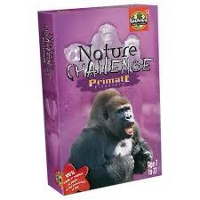 Nature Challenge - Primate
